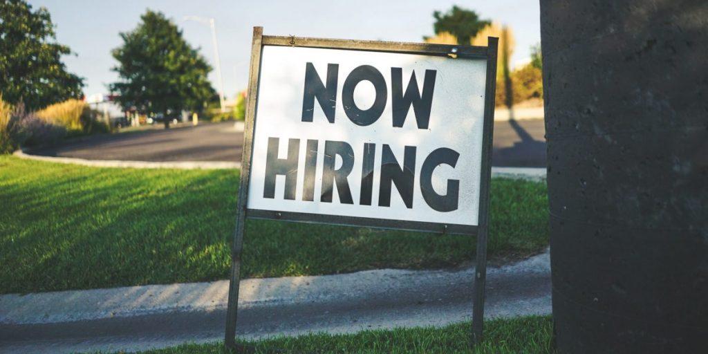 hiring jobmesse job market JobLeads