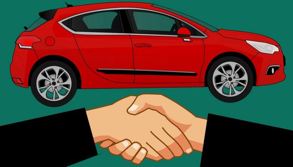 salary negotiations money talk car