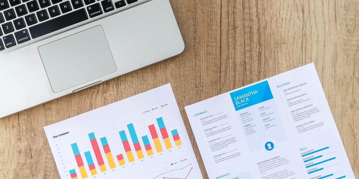 cv resume steps featured image