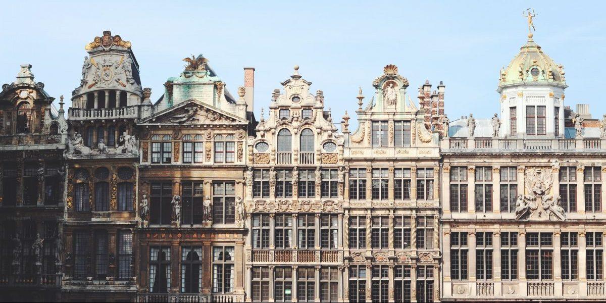 belgium belgian cv