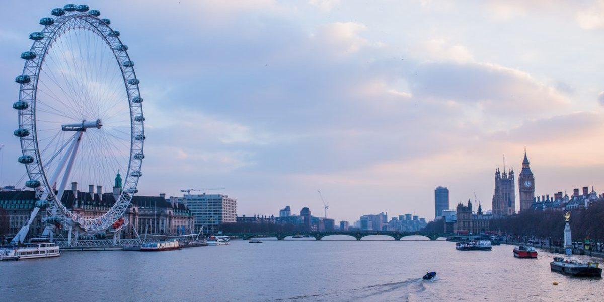 British CV resume london thames