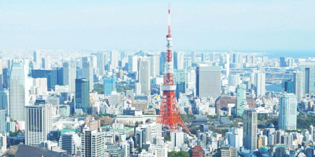 tokyo japanese resume